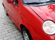 80,000 - 89,999 km Chery QQ 2012 for sale