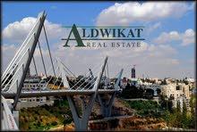 ارض للبيع في اجمل مناطق عبدون مساحة الارض 945 م
