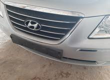 سوناتا للبيع موديل 2010 سيارة تبارك الرحمن نظيفة سوس لا ماشيا 230 كيف واصلة جمرك