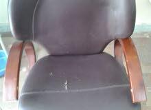 كرسي حلاقه مستعمل