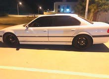 BMW 740 1996 For sale - White color