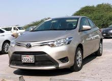 Toyota Yaris for sale in Manama