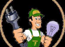 فني تمديد وصيانة كهرباء المنازل
