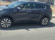 Used 2017 Kia Sportage for sale at best price