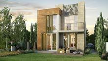 3 Bedroom villa for the amazing price  akoya damac
