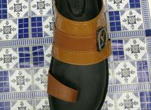 أحذية رجالية متنوعة