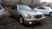 Mercedes Benz E 200 2001 For Sale