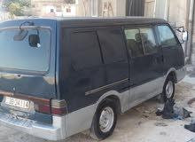 باص كيا بيستا 1995 للبيع اقساااااط 2000