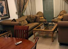 شقة مفروشة للايجار السابع