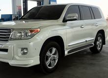 Best price! Toyota Land Cruiser 2013 for sale
