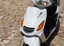 Yamaha motorbike 2014 for sale