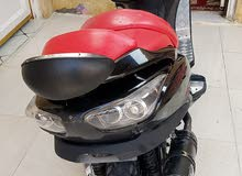 Used Honda motorbike available in Basra