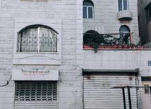بيت مستقل للبيع .. المنارة بالقرب من صيدلية المشرق