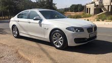 Available for sale!  km mileage BMW 520 2016