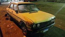سيارة فيات 132 موديل 1973 للبيع