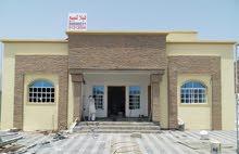 Al Qareen neighborhood Sumail city - 220 sqm house for sale