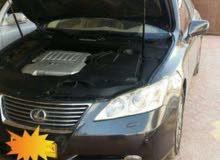 150,000 - 159,999 km mileage Lexus ES for sale