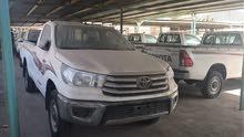 Toyota Hilux 2016 - New