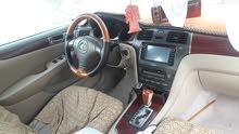 للبيع او لبد   لكزس es330....2004