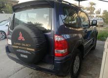 120,000 - 129,999 km mileage Mitsubishi Pajero for sale