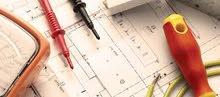 تقني/خريج هندسة الكهرباء يفضل ان يكون من خريجي الثمانينات ومن ذوي الخبرة في تصليح المعدات