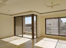 3 rooms 3 bathrooms apartment for sale in AmmanDeir Ghbar