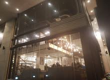 مطلوب  باريستا للعمل في كوفي هاوس في شارع مكة
