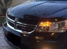 Automatic Black Dodge 2017 for sale