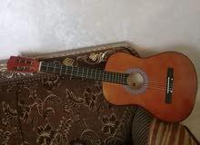 جيتار كلاسيكي مميز بسعر مغري جدآآآ