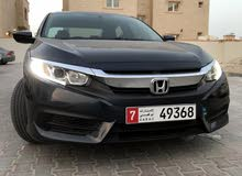 Honda Civic 2016 US Specs for urgent sale