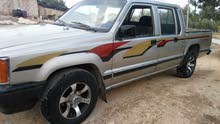 Used Mitsubishi L200 in Jerash