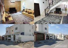Luxurious 278 sqm Villa for sale in MuscatAll Muscat