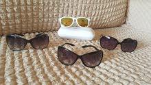 نظارات شمسية ستاتية احدث موديلات