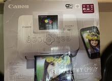طابعة للصور ماركة كانون Canon photo's printer