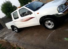 Nissan Pickup car for sale 2008 in Baghdad city