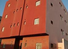 عماره للإيجار بالكامل بحي العارض شمال الرياض