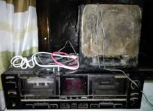 Irbid - Used Stereo for sale in