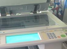 ريكو 3045 /آلة تصوير ديجيتال 45 نسخة في الدقيقة