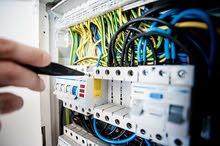 صيانه الادوات الكهربية وتوصيل الكهرباء في المباني