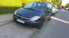 Available for sale! +200,000 km mileage Citroen C8 2006