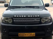 Best price! Land Rover Range Rover Sport 2012 for sale