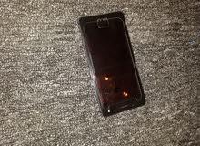 هاتف بلوو HR1H للبيع الداكره 16رام2