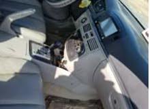 سوناتا 33/ موديل 2008 مسجله اتوماتك محتاجه نصف محرك