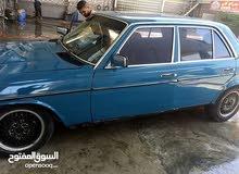 Mercedes Benz  1978 for sale in Amman