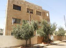 سطح للبيع 123 م جبل عمان مطل وادي صقرا وش الامير محمد