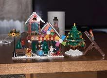ليقو سيتي LEGO city راكب ومجمع للبيع