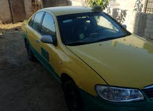 Manual Nissan 2011 for sale - Used - Amman city
