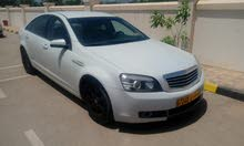 Chevrolet Caprice car for sale 2008 in Salala city