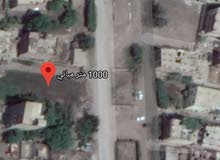 Building Land 1000 m for sale in Elshohadaa / Minufiah