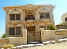 Luxurious 660 sqm Villa for sale in AmmanShafa Badran